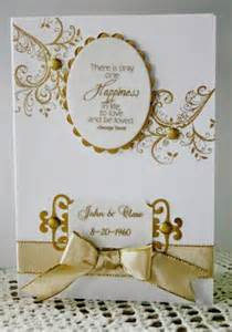 50th wedding anniversary card by holstein cards and paper crafts at splitcoaststers