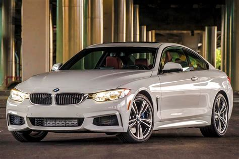 4 series bmw for sale used 2016 bmw 4 series coupe pricing for sale edmunds