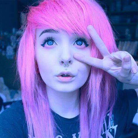 emo hairstyles thin hair 30 impressive long emo hairstyles for girls