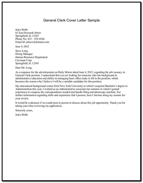 sle cover letter for resume general labor sle cover letter for resume general labor cover letter resume