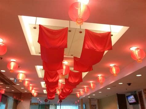 buy new year decorations uk new year ceiling decorations in foyer picture of