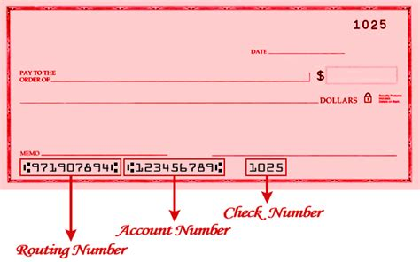 Background Check Number Account Number On Bottom Of Checks Search Engine At Search