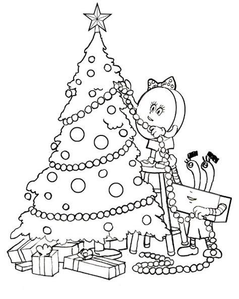 christmas coloring pages kawaii cute christmas coloring pages learn to coloring