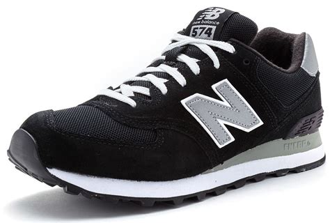 New Balance 574 Classic Original mens new balance ml 574 classic retro trainers in all