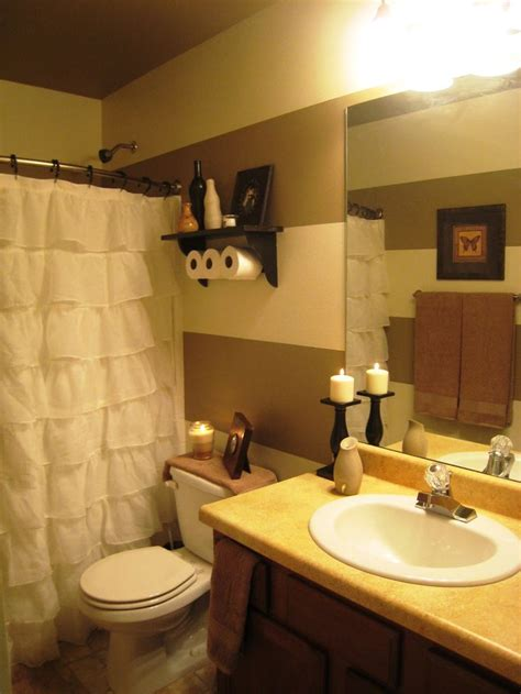 Ideas To Decorate Your Bathroom by Pin By Mandi Cordell On For The Home Pinterest