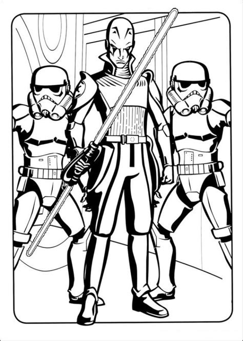 coloring page star wars rebels free coloring pages of star wars rebels