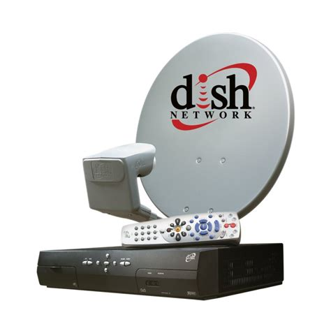 dish network dish could be forced to dish out again