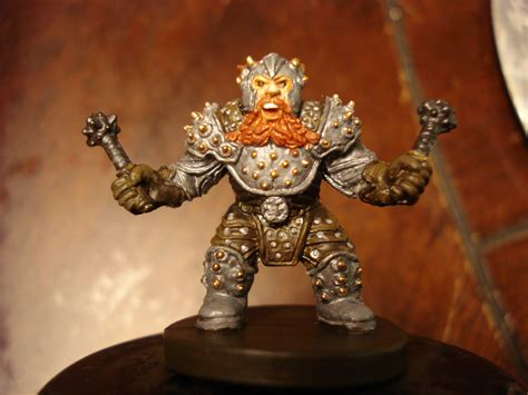 legend of drizzt miniature projects