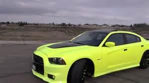 Dodge Neon Srt8 Neon Paint Srt8 Charger