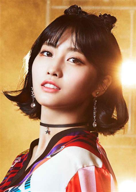 Momo Lover 1 3 pose tổng tấn c 244 ng từ h 224 n sang nhật kiếm đ 226 u girlgroup đ 227 xinh lại chăm chỉ như