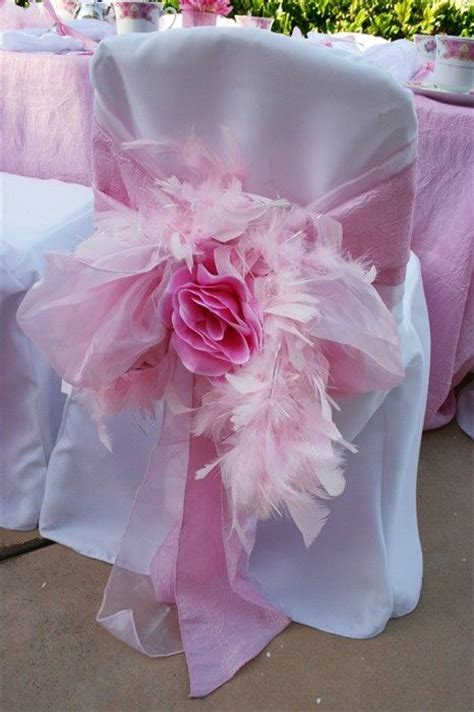 Bridal Shower Chair Decorations by 233 Best Images About Pink Wedding Ideas And Inspiration On Pink Flowers Peonies