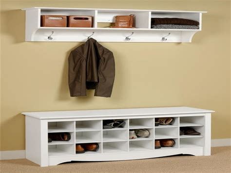 Mudroom Shoe Bench Shoe And Boot Storage Bench Storage Seat For Hallway