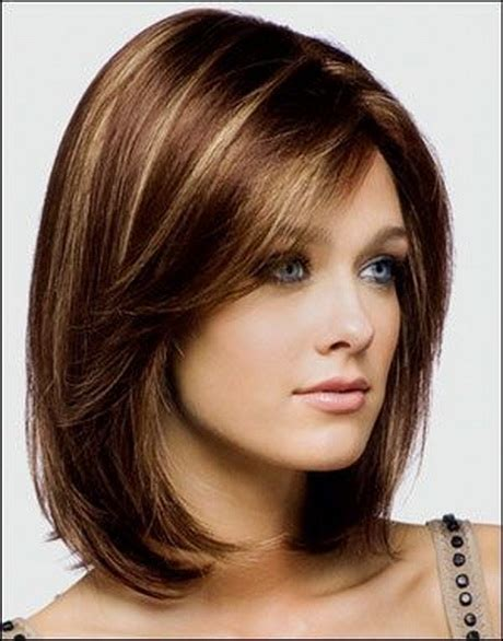 highlights for women over forty medium hairstyles for women over 40