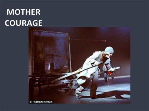mother courage and her mother courage and her children by bertolt bretch