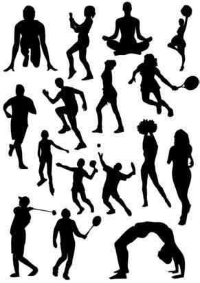 sportarten zum abnehmen für zuhause die top 10 sportarten zum abnehmen
