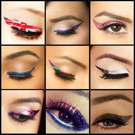 eyeliner tattoo violent eyes last min simple halloween ideas by violent lips eyes