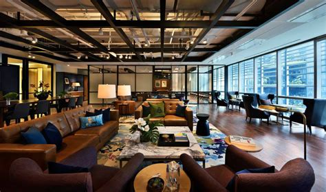 the room company co working in singapore coolest shared offices for