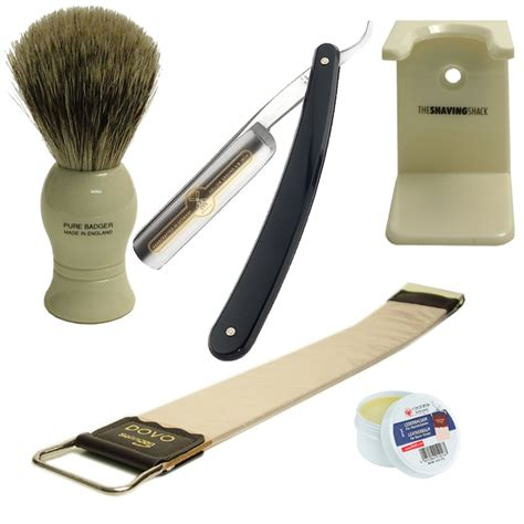 cutthroat razer cuthroat open razor starter kit razors cut