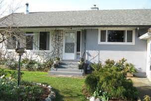 Small Home Paint Colors - exterior renovated raised ranches before and after joy studio design gallery best design