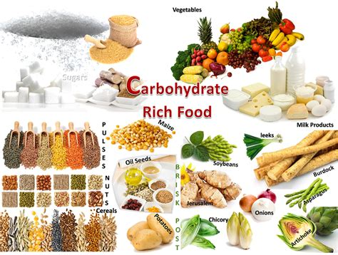carbohydrates energy 3 forms of carbohydrate rich food the sources of energy