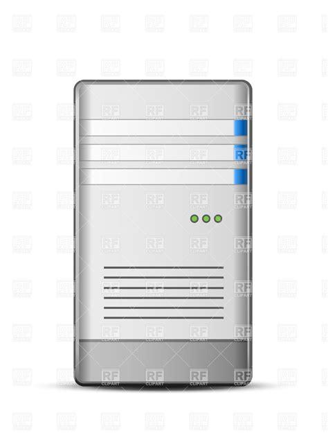clipart computer server  clip art