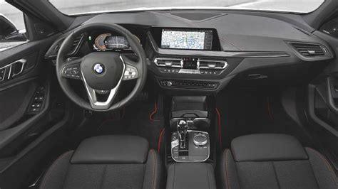 bmw serie   interior   car