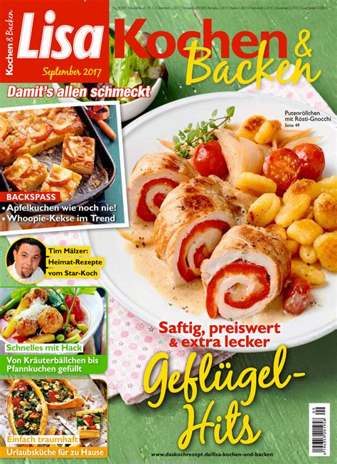 kochen backen abo kochen backen probe abo