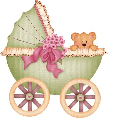 Bebe Baby Shower by Carritos Para Bebes Baby Shower