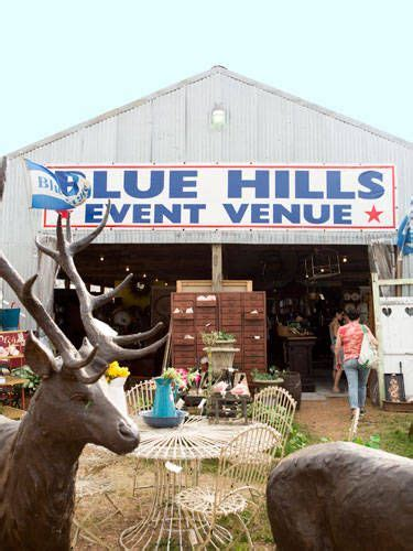 a guide to the round top antiques show fall shows deer and style