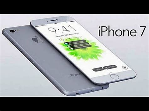 iphone 7 caracteristicas y especificaciones precio iphone 7 plus news