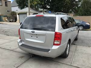 Used Kia Sedona For Sale Used 2012 Kia Sedona Lx Minivan 8 990 00