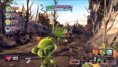 How To Play Plants Vs Zombies Garden Warfare by Plants Vs Zombies Garden Warfare Version Phpnuke