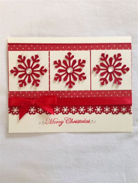 Handmade Merry Cards - 506 best images on cards