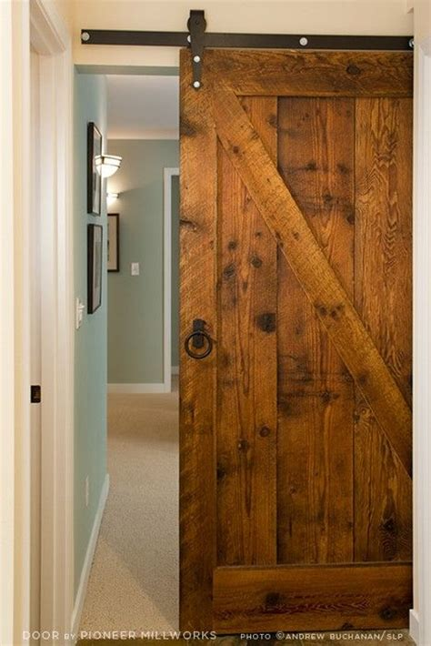 17 Best Images About Barn Doors On Pinterest Sliding Reclaimed Wood Barn Doors