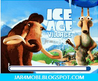 mobouka : android java ios apps and games: ice age