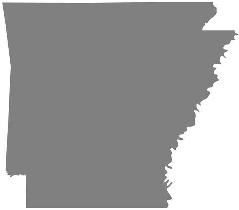 Arkansas Clipart