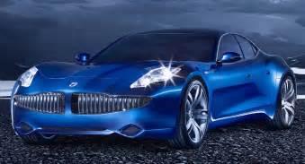 Anaheim Electric Car Company Fisker Karma1 Jpg