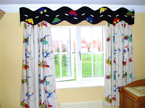kids curtains boys childrens bedroom curtains decor ideasdecor ideas