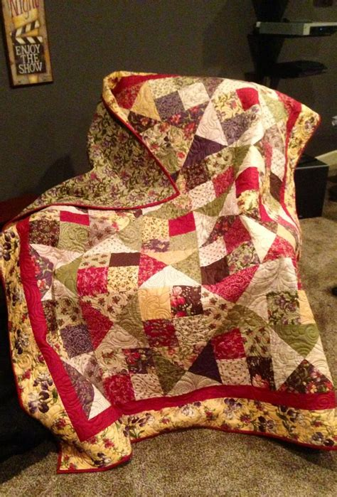 Missouri Quilts Tutorials by 29 Best Images About Quilts Four Patch On