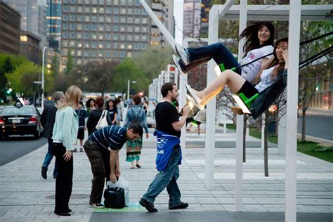 swing montreal daily tous les jours musical 21 swings in montreal