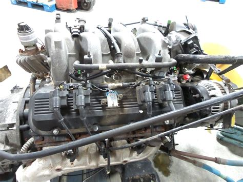 8 1l vortec engine 8 free engine image for user manual rv chassis parts used chevy vortec 8100 8 1l engine with allison transmission for sale rv