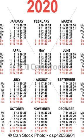 kalender rooster template vrijstaand vrijstaand illustratie template vector