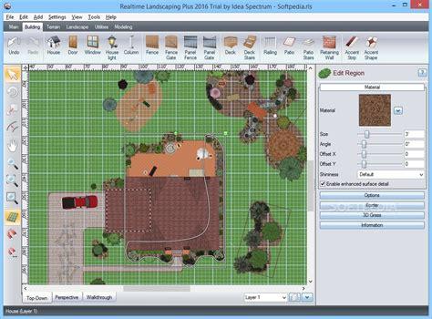 Realtime Landscaping Pro Landscape Design Software Free Realtime Landscaping Plus