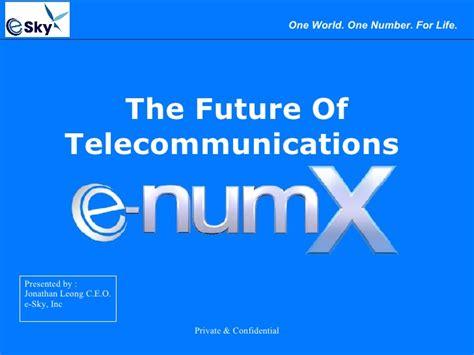 Mba Ppt On Telecommunication Industry by Eskymultimedia Powerpoint Presentation