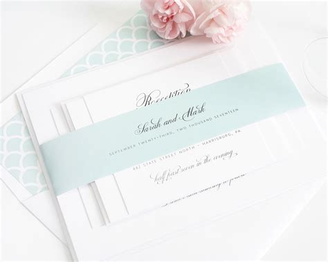 Wedding Invitations Order by Popular Wedding Invitation Order Of Wedding