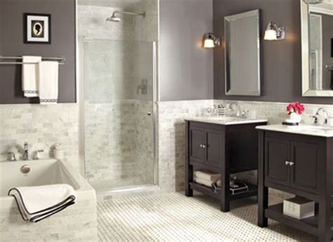 home depot bathroom design home dzine bathrooms easy and affordable bathroom ideas
