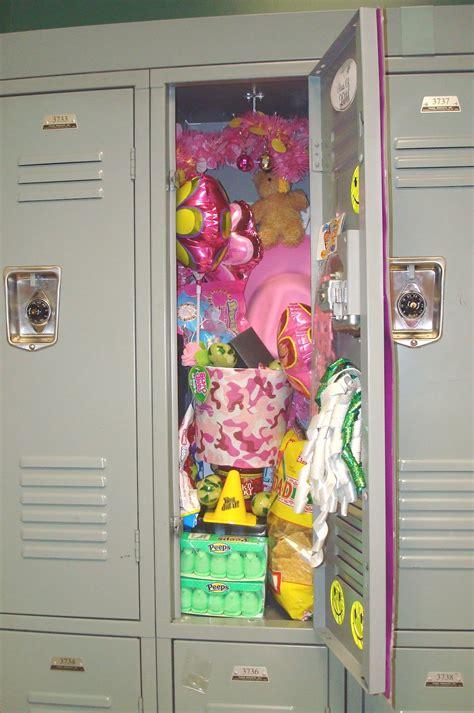Ideas For Locker Decorations by Locker Laureate The Locker Decorating Expert