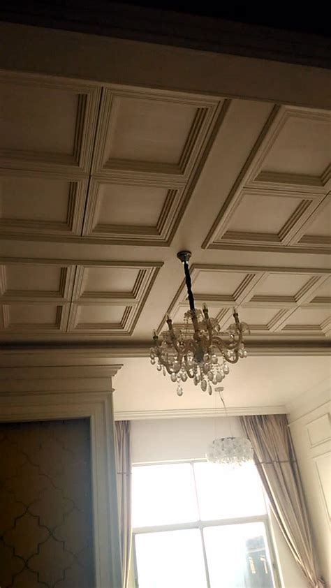 Decorative Wood Ceilings by The Best Price Decorative Wood Finish False Ceiling