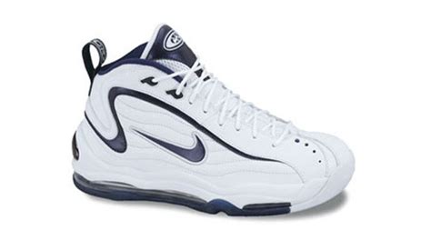 1999 nike basketball shoes sneaker most memorable college basketball