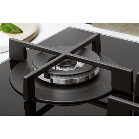 whirlpool piani cottura piano cottura a gas whirlpool 5 fuochi goa 7513 nb